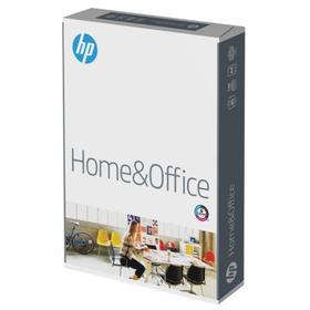 Бумага А4 500 л, HP HOME&OFFICE, 80 г/м2, белизна 146% CIE, класс C