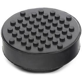 Резиновая опора Matrix 50911, для домкрата 3052499, d верхний 72 мм, d нижний 50 мм, h 35 мм   65784 Ош
