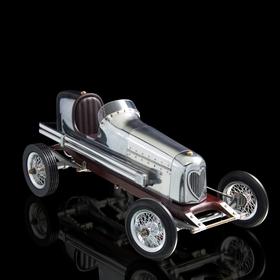 Модель автомобиля Bantam Midget Ош