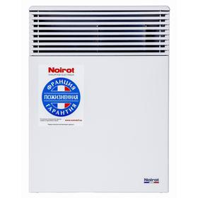 Обогреватель Noirot Spot E-3 plus 750, конвекторный, 750 Вт, 8-10 м2, белый