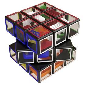 Настольная игра-головоломка «Перплексус Рубика 3х3»