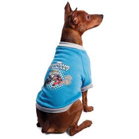 "Толстовка для собак Triol Marvel ""Ракета"", размер XS (ДС 20 см)"