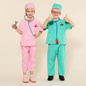Игровой набор «Медсестра»
