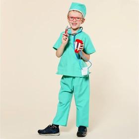 Игровой набор «Хирург»