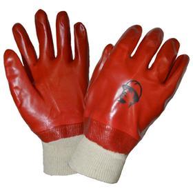 Перчатки «Гранат» х/б с полным ПВХ покрытием Ош