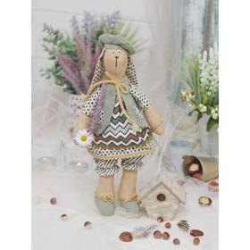 Набор для шитья и рукоделия «Зайка Дарси»