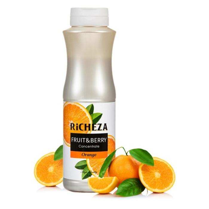 Концентрат RiCHEZA «Апельсин», 1000 г
