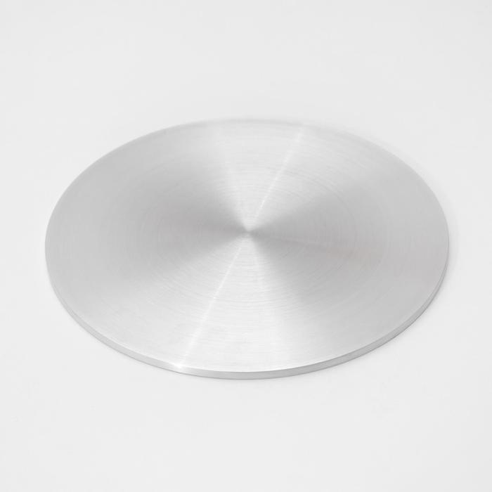Адаптер для индукционной плиты, d=20 см