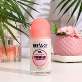Дезодорант женский Defance Powder care, 50 мл Ош