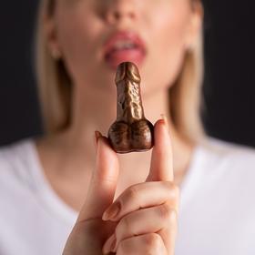 Фигура из молочного шоколада «Мини Аппарат», 12 г