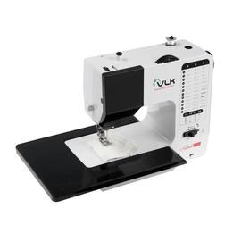 Швейная машина VLK Napoli 2750, 38 операций, LED подсветка, черно-белая Ош