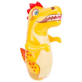 Игрушка для плавания «Зверюшка-неваляшка», от 3-8 лет, МИКС, 44669NP INTEX