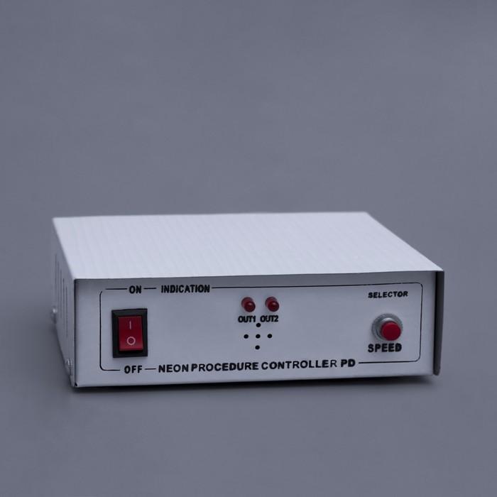 Контроллер для LED дюралайта 11 мм, 2W, до 100 метров, 8 режимов