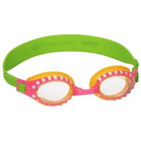 Очки для плавания Sparkle 'n Shine, цвета микс 21101 Ош