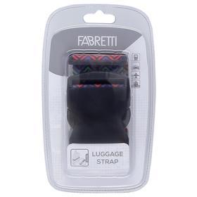 Багажный ремень FABRETTI 67341-4 Ош