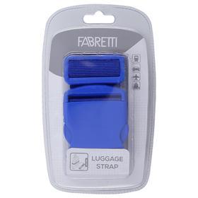 Багажный ремень FABRETTI 67336-9 Ош