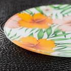 Блюдо сервировочное «Экзотика», d=21,5 см - Фото 2
