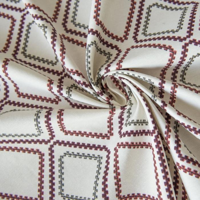 Декоративная ткань «Сеймур», ширина 180 см