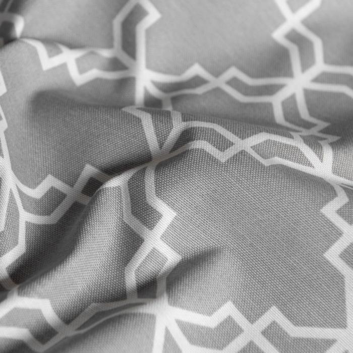 Декоративная ткань «Тристан», ширина 180 см