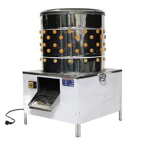 Перосъёмная машина NT-600 для бройлеров, кур и уток Ош