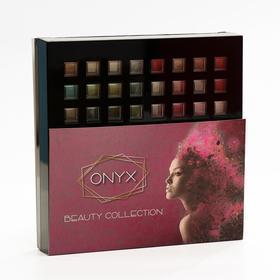 Косметический набор 2K Beauty Onyx