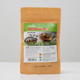 Травяной чайный напиток «Самхита» Herbal Tea, 100 г