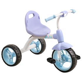 Велосипед трехколесный Nika ВД1, цвет белый с голубым Ош