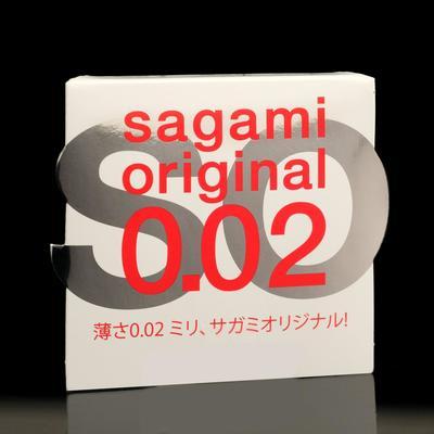 Презервативы Sagami Original 002, 1 шт./уп. - Фото 1