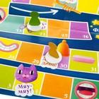 Настольная игра «игра-бродилка» логопедическая - Фото 3