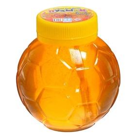 Мыльные пузыри «Мячик» 160 мл МИКС