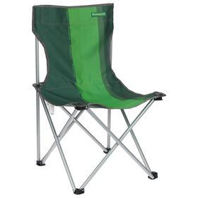 Кресло складное в чехле К 503, 40 х 41 х 69 см, цвет classic green Ош