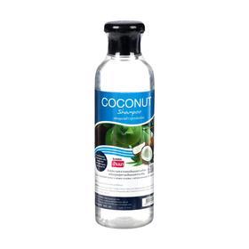 Шампунь для волос Banna с кокосовым маслом, 360 мл