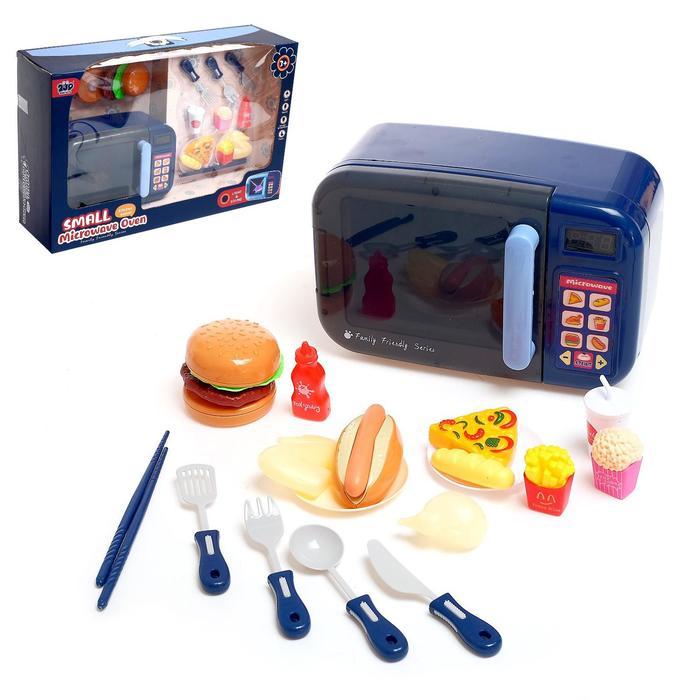 Бытовая техника «Микроволновая печь», с аксессуарами