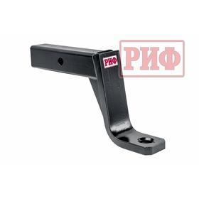 Переходник РИФ для фаркопа (занижение 6' - 150 мм) Ош