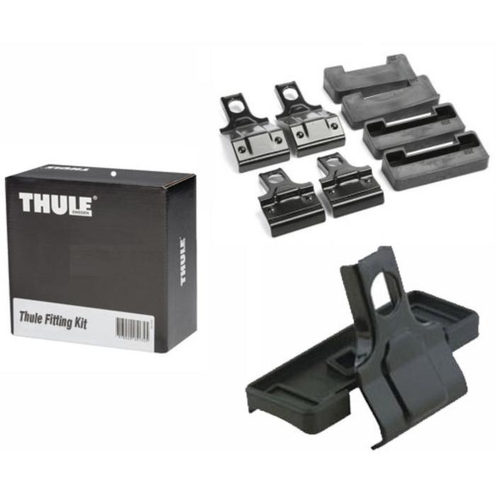 Адаптер для багажников THULE Rapid System Mazda Bravo 1999-2002