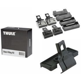 Адаптер для багажников THULE Rapid System Toyota Prius Ош