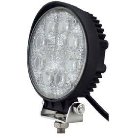 Фара водительского света РИФ 116 мм 24W LED Ош