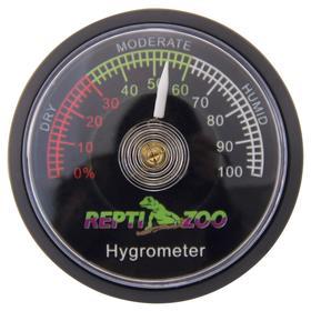 Гигрометр аналоговый, 4,7 х 1 см Ош