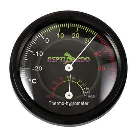 Термогигрометр аналоговый, 7,5 х 1,5 см Ош