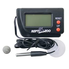 Термометр электронный, 6,5 х 4 х 1,3 см Ош