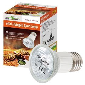 Лампа галогеновая мини, 35 Вт