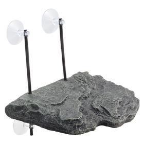 Плотик для черепах, M, 290*235*35мм