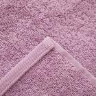 "Полотенце махровое ""Этель"" Organic Lavender 50х90 см, 100% хл, 420гр/м2 - Фото 4"