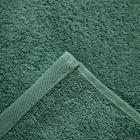"""Полотенце махровое """"Этель"""" Organic Eucalyptus 70х130 см, 100% хл, 420гр/м2 - Фото 4"""