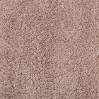 """Полотенце махровое """"Этель"""" Organic Stone 100х150 см, 100% хл, 420гр/м2 - Фото 3"""