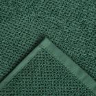 Коврик махровый Этель Organic Eucalyptus 50х70 см, 100% хл, 550гр/м2 - Фото 4