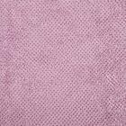 """Коврик махровый """"Этель"""" Organic Lavender  50х70 см, 100% хл, 550гр/м2 - Фото 3"""