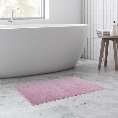 """Коврик махровый """"Этель"""" Organic Lavender  50х70 см, 100% хл, 550гр/м2 - Фото 1"""