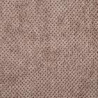 Коврик махровый Этель Organic Stone 50х70 см, 100% хл, 550гр/м2 - Фото 3