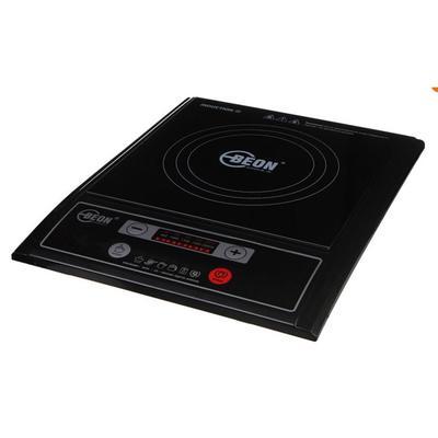 Плитка электрическая Beon BN-5509, 2000 Вт, индукционная, 2000 Вт, 1 конфорка, чёрная